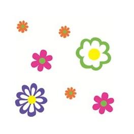 5020 Flower Power