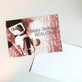 Happy Birthday CC Cream