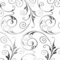 13200 Sassy Swirls Black
