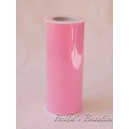 T005 Tulle - Light Pink