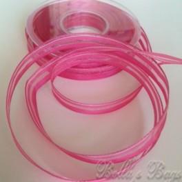 Pink Stripe Band