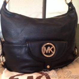MKFB2 Michael Kors - Schwarz