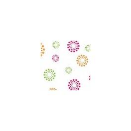 3031 Blooming Dots