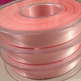 Light Pink Satin Ribbon